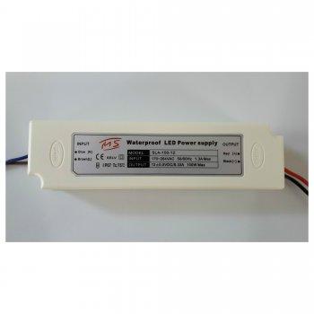 Блок питания SLA-100W-8.3A-IP67-12V
