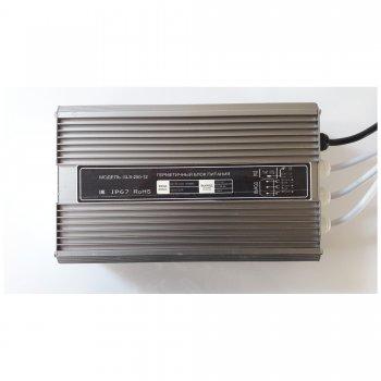 Блок питания SLS-250W-20.83A-IP67-12V