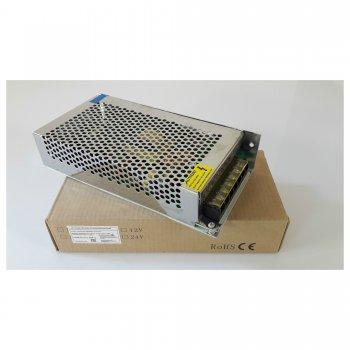 Блок питания S-200W-16.6A-IP22-12V