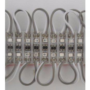 Светодиодный модуль CL-2835-2-IP65