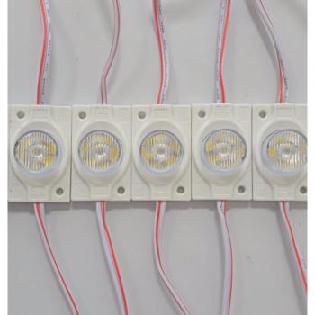 Светодиодный модуль SMG-3030-1V-IP65