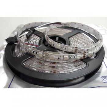 Светодиодная лента SLS-5050-60-12-IP65-RGB