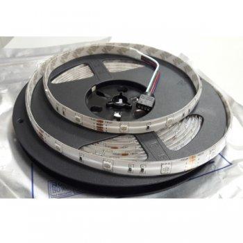 Светодиодная лента SLS-5050-30-12-IP65-RGB
