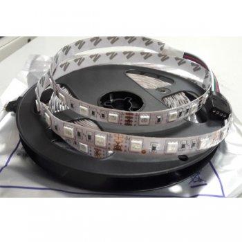 Светодиодная лента SLS-5050-60-12-IP22-RGB