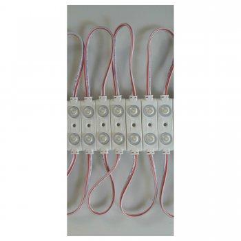 Светодиодный модуль SMG-2835-2L-IP65