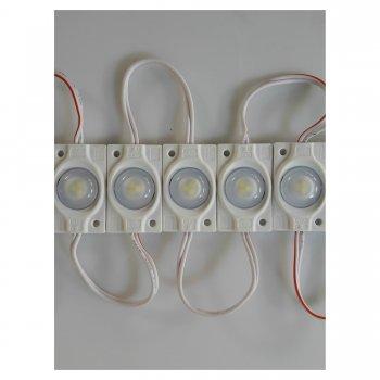 Светодиодный модуль SMG-3030-1L-IP65
